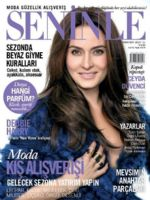 Seninle Magazine [Turkey] (November 2014)