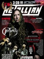Metallian Magazine [France] (March 2017)