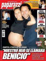 Paparazzi Magazine [Argentina] (10 October 2014)