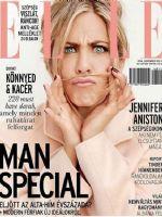 Elle Magazine [Hungary] (November 2016)