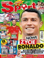 BRAVO sport Magazine [Poland] (September 2018)