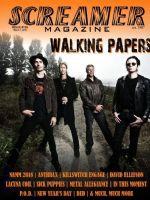 Screamer Magazine [United States] (1 March 2018)