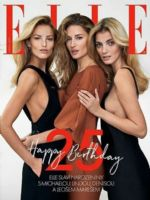 Elle Magazine [Czech Republic] (May 2019)
