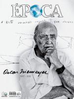 Epoca Magazine [Brazil] (10 December 2012)