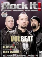 Rock It Magazine [Germany] (August 2016)