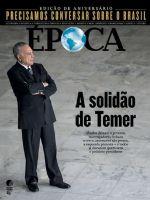Epoca Magazine [Brazil] (27 May 2017)