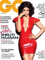 GQ Magazine [India] (May 2016)