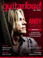 Guitarload Magazine [Brazil] (November 2015)
