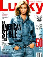 Lucky Magazine [United States] (October 2014)
