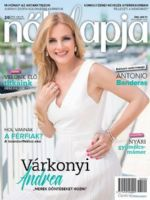 Nõk Lapja Magazine [Hungary] (16 May 2018)