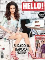 Hello! Magazine [India] (July 2015)