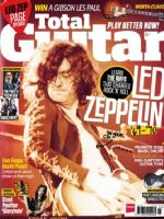 Total Guitar Magazine [United Kingdom] (July 2014)