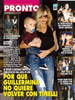 Pronto Magazine [Argentina] (18 March 2015)