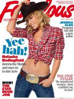 Fabulous Magazine [United Kingdom] (13 April 2008)