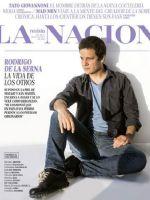 La Nacion Revista Magazine [Argentina] (16 August 2015)