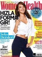 Women's Health Magazine [Turkey] (October 2015)
