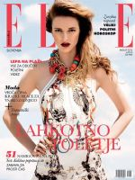 Elle Magazine [Slovenia] (August 2013)