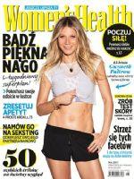 Women's Health Magazine [Poland] (May 2017)