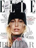 Elle Magazine [Spain] (January 2018)
