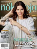Nõk Lapja Magazine [Hungary] (10 April 2019)
