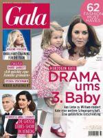 Gala Magazine [Germany] (7 September 2017)
