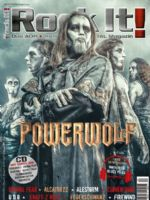 Rock It Magazine [Germany] (August 2020)