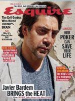 Esquire Magazine [United States] (May 2017)