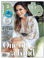 People Magazine [Greece] (15 June 2019)