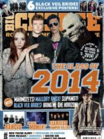 Big Cheese Magazine [United Kingdom] (December 2014)
