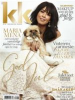 Kk Magazine [Norway] (7 December 2018)