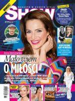 Show Magazine [Poland] (3 September 2018)