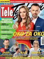 Tele Tydzień Magazine [Poland] (5 October 2018)