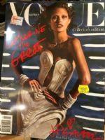 Vogue Magazine [Australia] (October 2014)