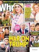 Who Magazine [Australia] (6 February 2017)