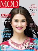 Mod Magazine [Philippines] (September 2013)