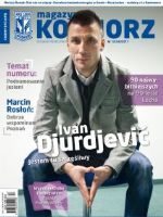 Magazyn Kolejorz Magazine [Poland] (February 2012)