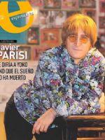 Expresiones Magazine [Ecuador] (6 December 2019)