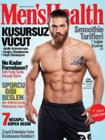 Men's Health Magazine [Turkey] (August 2018)