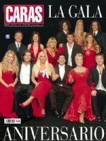 Caras Magazine [Argentina] (15 November 2005)