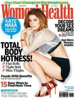 Women's Health Magazine [South Africa] (April 2015)