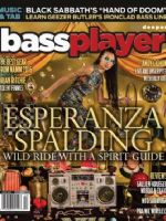 Bass Player Magazine [United States] (April 2016)