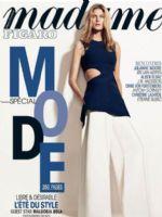 Madame Figaro Magazine [France] (27 February 2015)