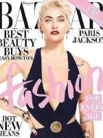 Harper's Bazaar Magazine [United States] (April 2017)