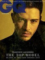 GQ Magazine [Portugal] (January 2019)