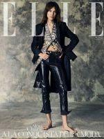 Elle Magazine [Spain] (April 2018)