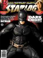 Starlog Magazine [United States] (July 2008)