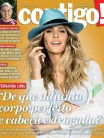 Contigo! Magazine [Brazil] (10 July 2017)