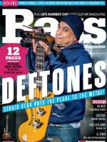 Bass Guitar Magazine [United Kingdom] (May 2017)
