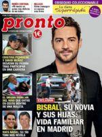 Pronto Magazine [Spain] (23 May 2015)
