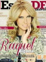 Estilo Df Magazine [Mexico] (29 August 2014)
